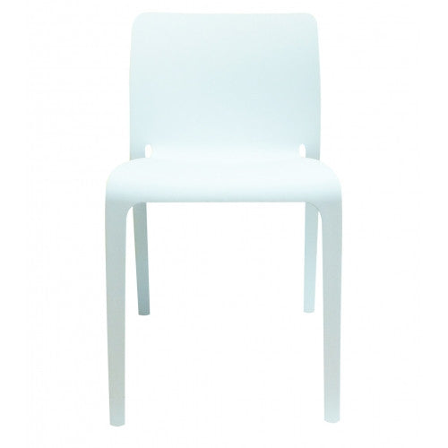 Magis Chair First Blanco