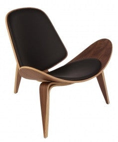 Hans Wegner Shell Replica