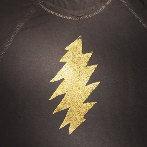 Lightning of the Sun t-shirt