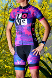 Ladies Only Velo LOVe Custom Shorts by Pearl Izumi