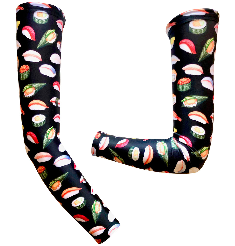 Arm Sleeves -Sushi