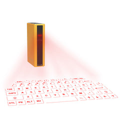 Virtual Laser Keyboards with Power Bank (F3)