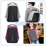 Shoulder Bag Men's Backpack Travel Business Computer