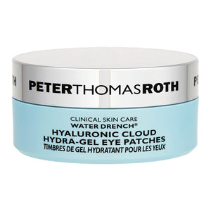 Гидро-гелевые патчи для глаз Water Drench Hyaluronic Cloud Hydra-Gel Eye Patches