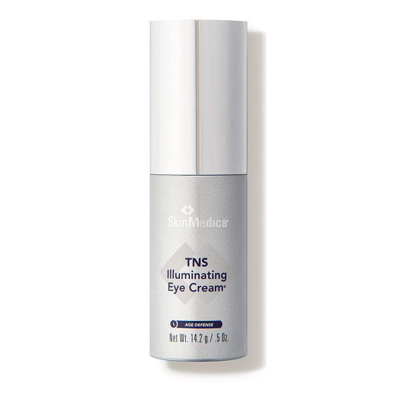 Крем для глаз TNS Illuminating Eye Cream