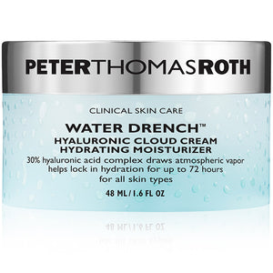 Увлажняющий крем Water Drench Hyaluronic Cloud Creaml