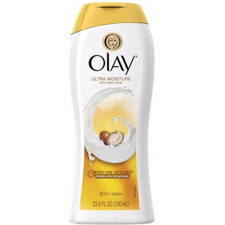 Гель для душа (3 шт) Ultra Moisture Body Wash