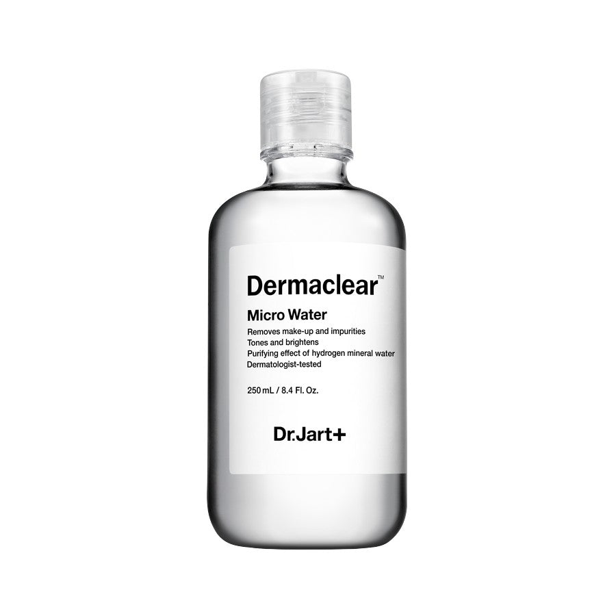 Мицеллярная вода Dermaclear Micro Water