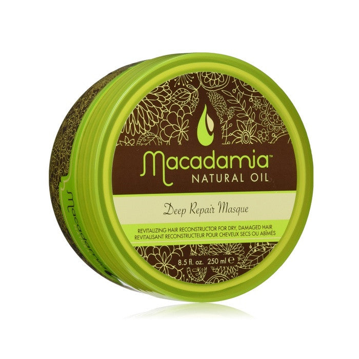 Восстанавливающая маска для волос интенсивного действия Macadamia Deep Repair Masque