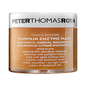 Маска с энзимами тыквы Pumpkin Enzyme Mask