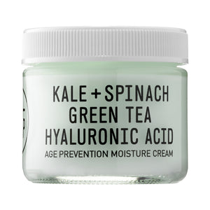 Крем для лица Kale + Spinach Age Prevention Cream