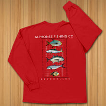Alphonse Fishing Company - Long Sleeves