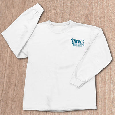 Andros Outdoor Adventures - Long Sleeves