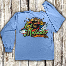 El Matador Sportfishing - Long Sleeves