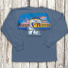 Marlin Hunter - Long Sleeve