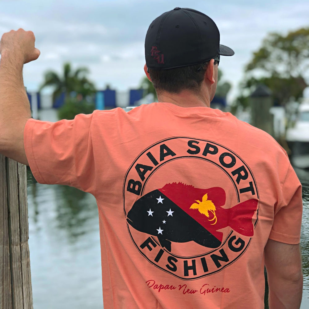 Baia Sport Fishing