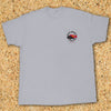 Baia Sport Fishing - Pocket Tee