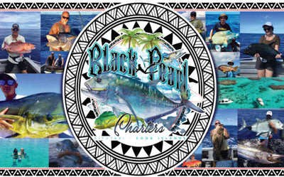 Black Pearl Cook Islands - Pockets