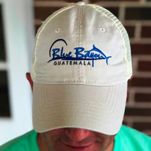 Blue Bayou Lodge Hat