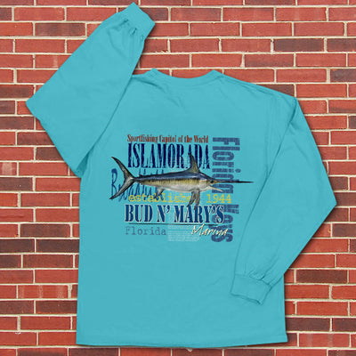 Bud N Mary's - Long Sleeve