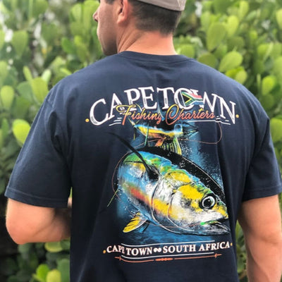 Cape Town Charters