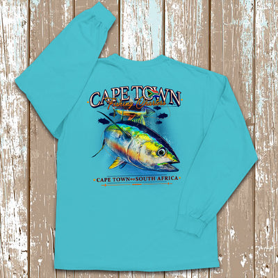 Cape Town Charters - Long Sleeves