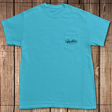 Captain Alvin - Pocket Tee