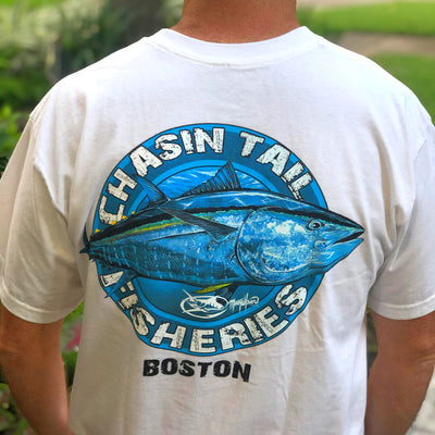 Chasin' Tail Fisheries