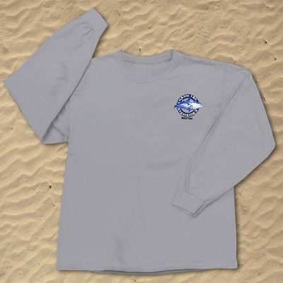 Chasin' Tail Fisheries - Long Sleeves