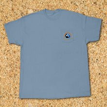 Ecuagringo Adventures - Pocket Tee