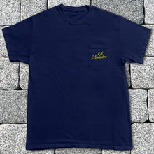 El Matador Sportfishing - Pocket Tee