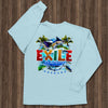 Exile Charters - Long Sleeves