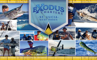 Exodus Charters - Long Sleeves