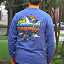 Hooked on Panama - Long Sleeves