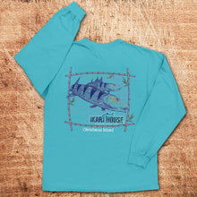 Ikari House - Long Sleeves
