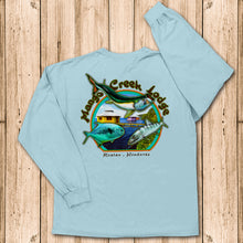 Mango Creek Lodge - Long Sleeves