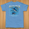 Ocean Stinger - Pocket Tee