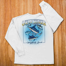 Ocean Stinger - Long Sleeves