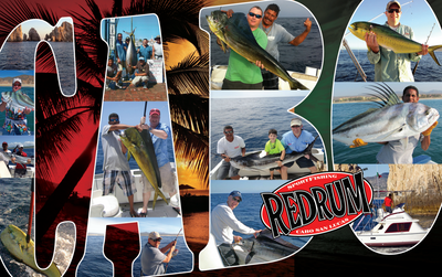 RedRum Sportfishing - Long Sleeves
