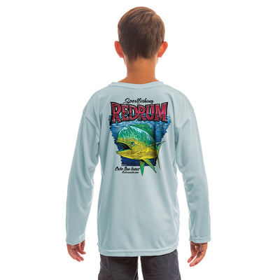 RedRum Sportfishing - Youth Performance