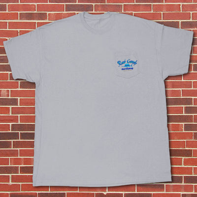 Reel Candy - Pocket Tee