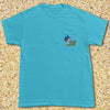 Sailfish Oasis Charters - Pocket Tee