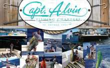Captain Alvin - Long Sleeve