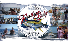 Restless Lady Fishing Charters