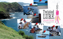 Twisted Lure Charters - Performance