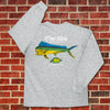 Tea Nui Sportfishing - Long Sleeves