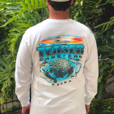 Teaser Charters - Long Sleeves