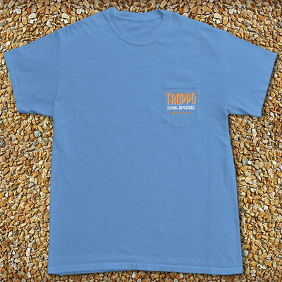 Troppo Fishing - Pocket Tee