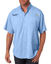 Blue Bayou Lodge - Button Up