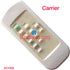 CARRIER AC AIR CONDITION REMOTE COMPATIBLE AC100A - LKNSTORES